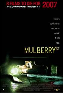 Picture of a movie: Mulberry St