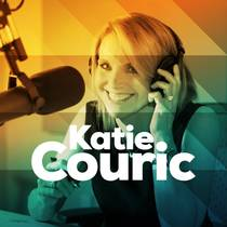 Picture of a podcast: Next Question with Katie Couric