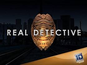 Picture of a TV show: Real Detective