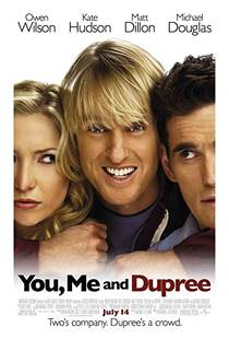 Picture of a movie: You, Me And Dupree