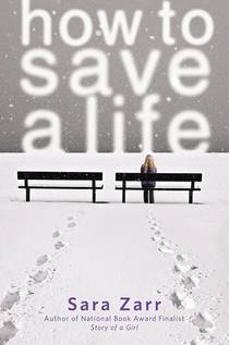 Picture of a book: How To Save A Life