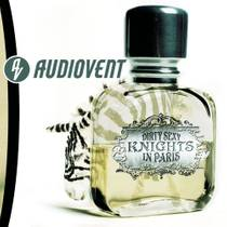 Picture of a band or musician: Audiovent
