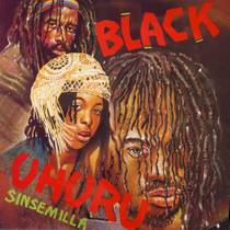 Picture of a band or musician: Black Uhuru