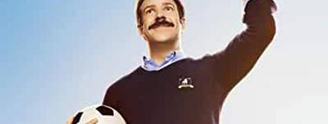 Image of Ted Lasso