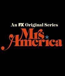 Picture of a TV show: Mrs. America