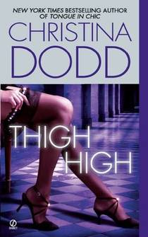 Picture of a book: Thigh High