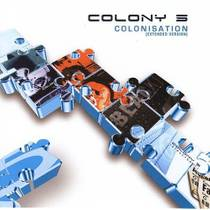 Picture of a band or musician: Colony 5