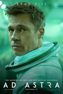Picture of a movie: Ad Astra