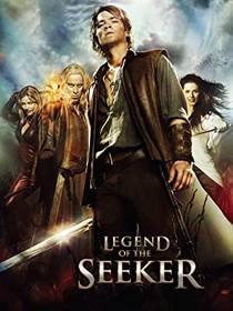 Picture of a TV show: Legend Of The Seeker