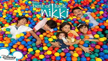 Picture of a TV show: Best Of Luck Nikki