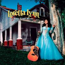 Picture of a band or musician: Loretta Lynn