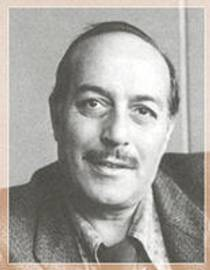 Picture of an author: Cemal Süreya