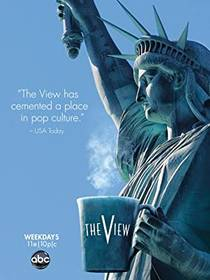 Picture of a TV show: The View