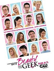 Picture of a TV show: Beauty And The Geek