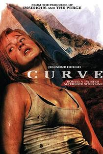 Picture of a movie: Curve