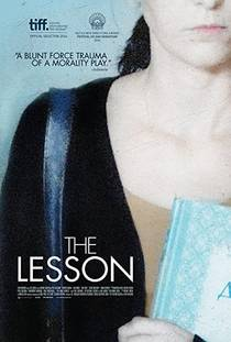 Picture of a movie: The Lesson