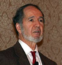 Picture of an author: Jared Diamond