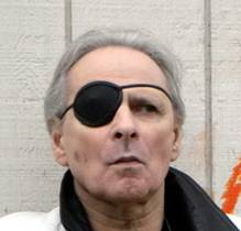 Picture of an author: Andrew Vachss