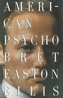 Picture of a book: American Psycho
