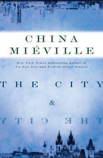Picture of a book: The City & The City