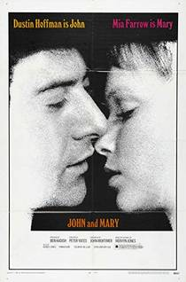 Picture of a movie: John And Mary