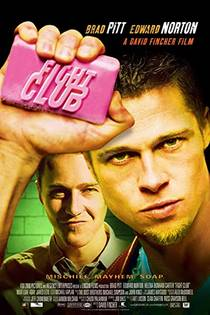 Picture of a movie: Figth Club