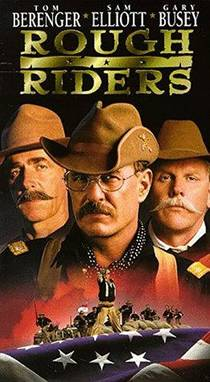 Picture of a TV show: Rough Riders