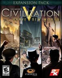 Picture of a game: Sid Meier's Civilization V: Brave New World