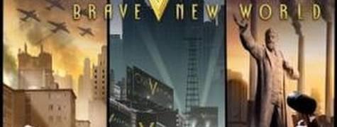 Image of Sid Meier's Civilization V: Brave New World