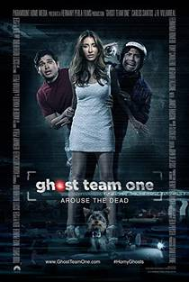 Picture of a movie: Ghost Team One