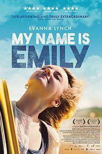 Picture of a movie: My Name Is Emily