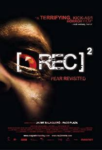Picture of a movie: [rec] 2