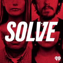 Picture of a podcast: Solve