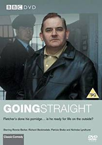 Picture of a TV show: Going Straight