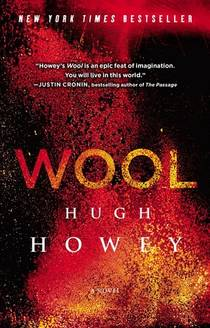 Picture of a book: Wool