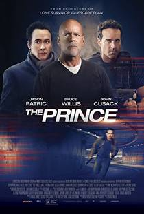 Picture of a movie: The Prince