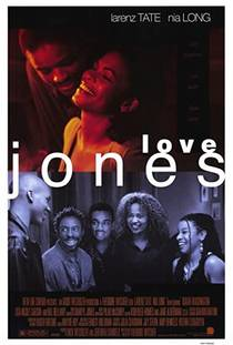 Picture of a movie: Love Jones
