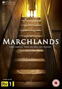 Picture of a TV show: Marchlands