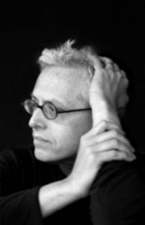 Picture of an author: Donald Margulies