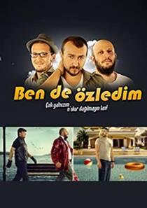Picture of a TV show: Ben De Özledim