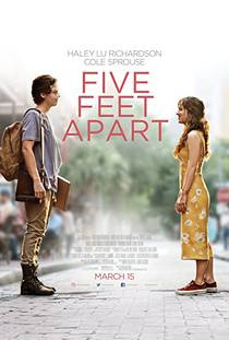 Picture of a movie: Five Feet Apart