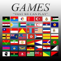 Picture of a band or musician: Games