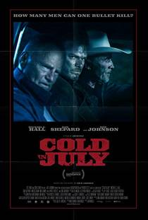 Picture of a movie: Cold In July