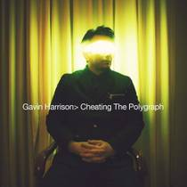 Picture of a band or musician: Gavin Harrison