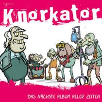 Picture of a band or musician: Knorkator