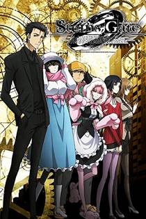Picture of a TV show: Steins;gate 0