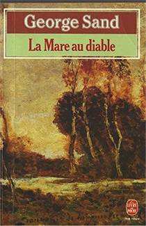 Picture of a book: La Mare Au Diable