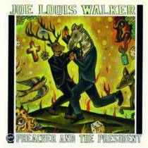 Picture of a band or musician: Joe Louis Walker