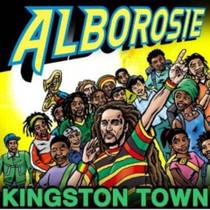 Picture of a band or musician: Alborosie