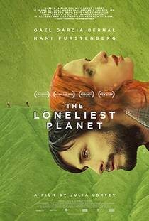Picture of a movie: The Loneliest Planet